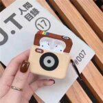 محافظ ایرپاد طرح Instagram