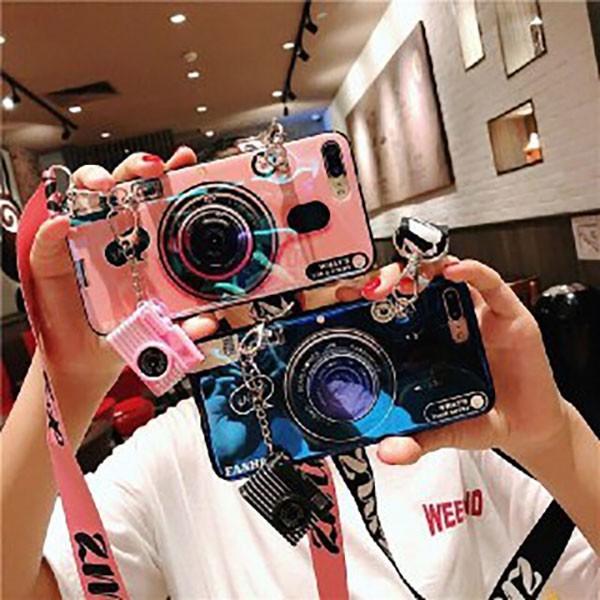 قاب طرح دوربین لیزری مناسب برای گوشی های ایفون 7 و 8