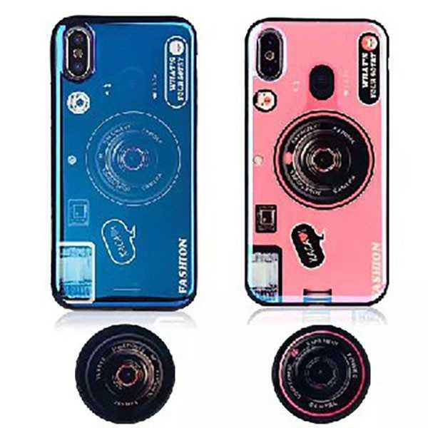 قاب طرح دوربین لیزری مناسب برای گوشی های ایفون 6 و 6S