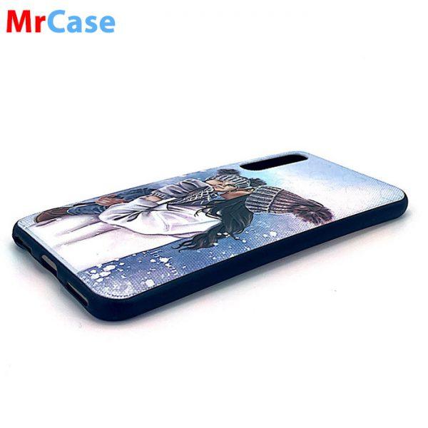 قاب گوشی طرح دار شیائومی MI A3 ( قاب گوشی طرح دار دخترونه MI A3)
