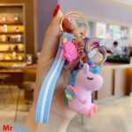 جاسویچی عروسکی unicorn یونیکورن