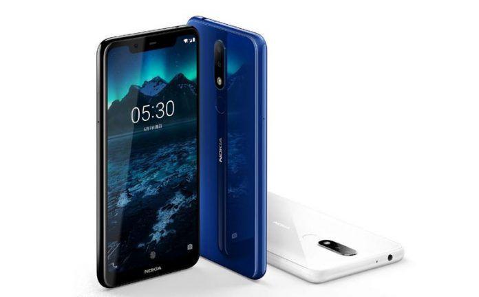 قاب گوشی طرح دار Nokia 5.1+ (قاب گوشی طرح دار نوکیا 5.1 پلاس)