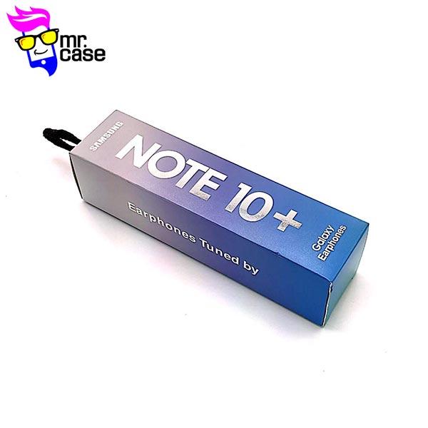 هندزفری اورجینال AKG برای Samsung Note10+