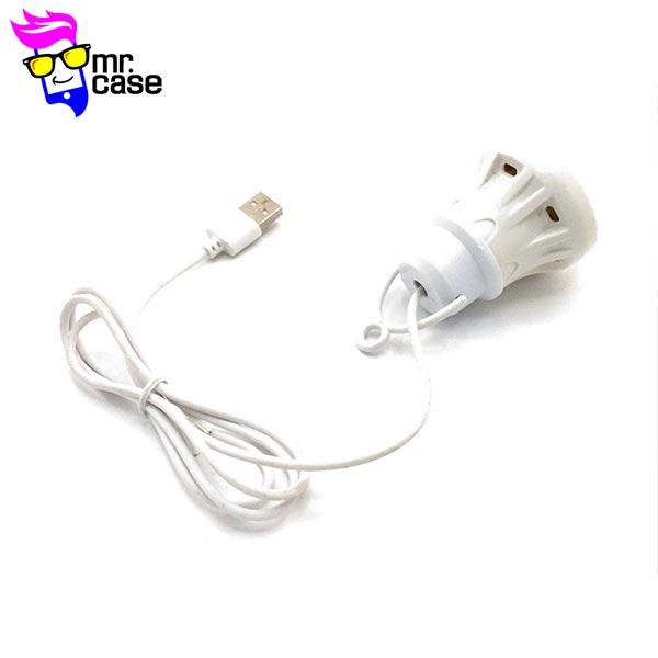 لامپ USB اس ام دی